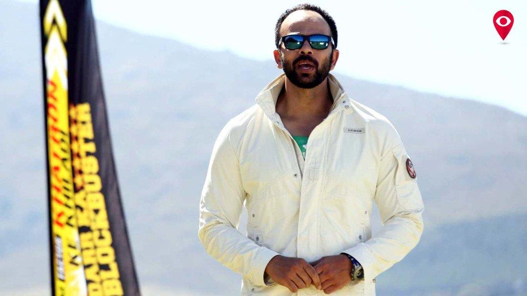 Rohit Shetty to host upcoming season of 'Khatron Ke Khiladi' on Colors TV