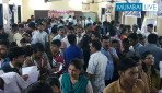 NCP's Jobs Fair at Malad