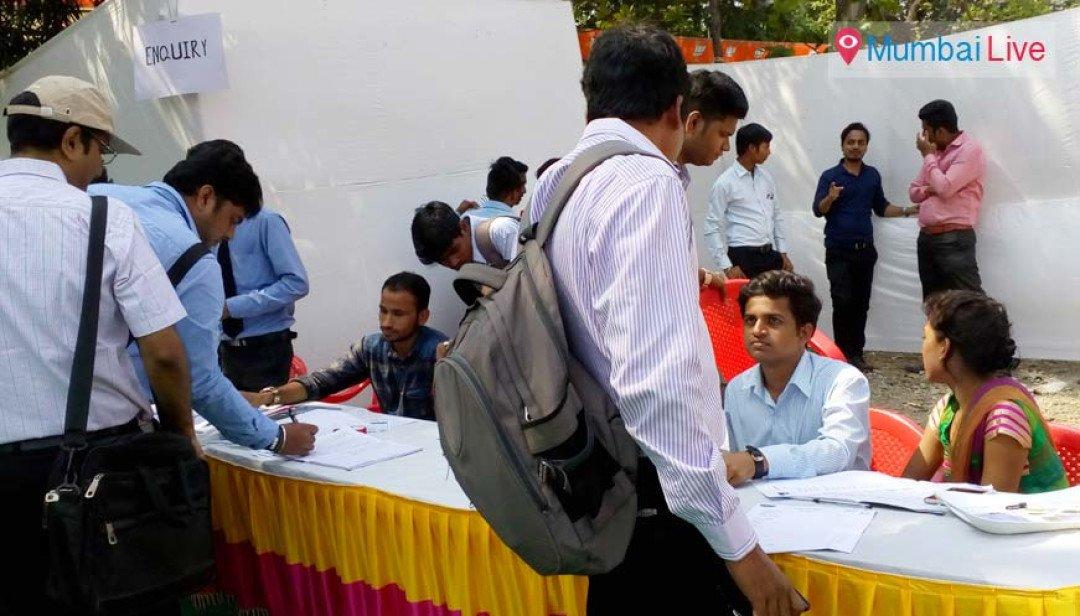 Employment opportunity mela