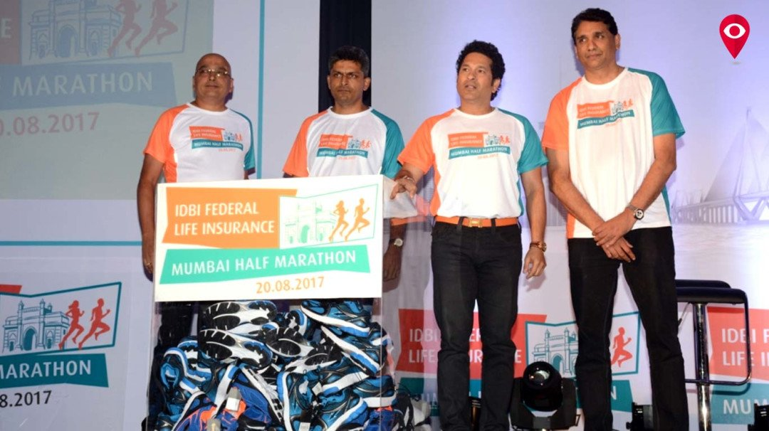 Second Edition Of IDBI Federal Life Insurance Mumbai Half Marathon In August