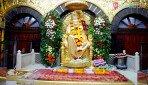 Grand Function for Sri Sai Maha samadhi