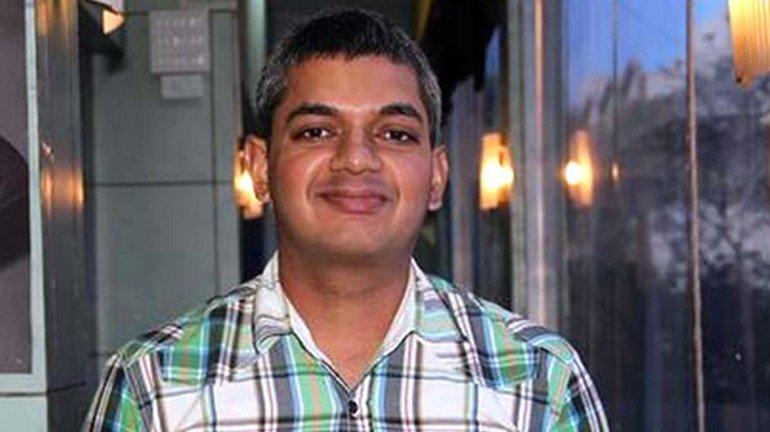 मशहूर प्रोड्यूसर बीपी सिंह के बेटे सलिल सिंह का निधन