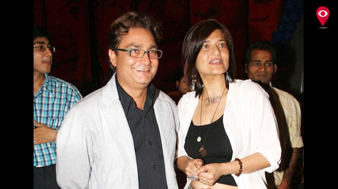 Vinay Pathak and Sarika come together for 'Ab Ki Baari Vipin Bihari'