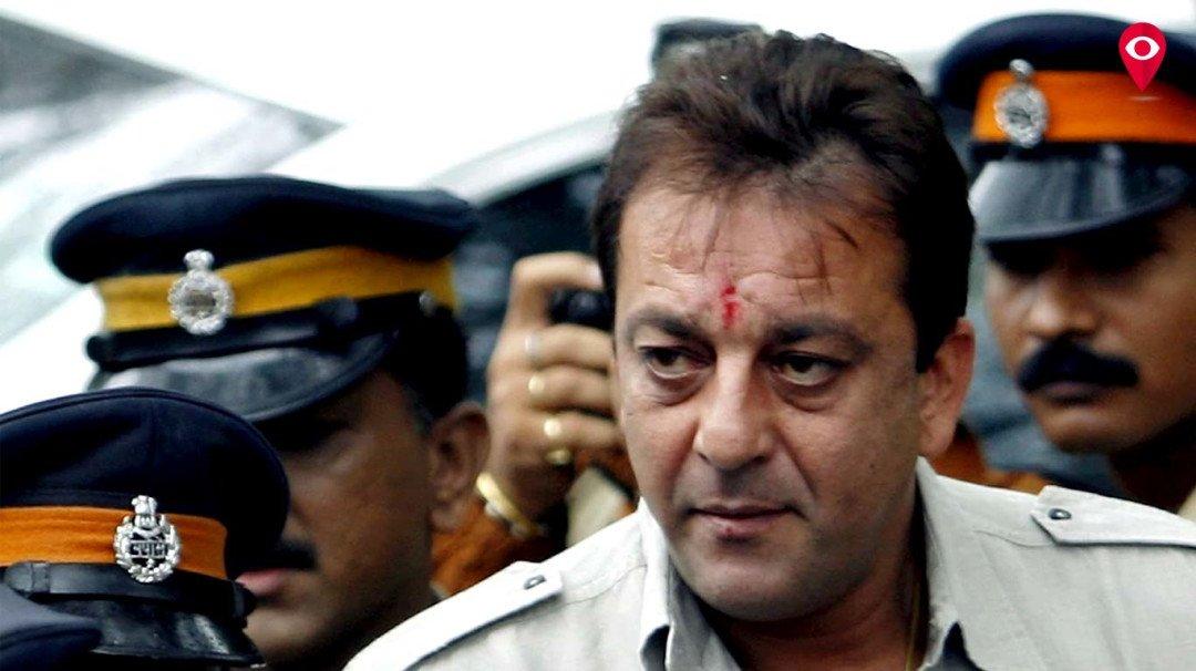'...तो संजय दत्त को फिर से जेल भेजा जाएगा'