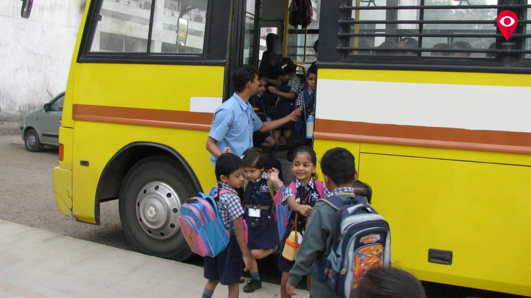Women could soon be seen conducting school buses