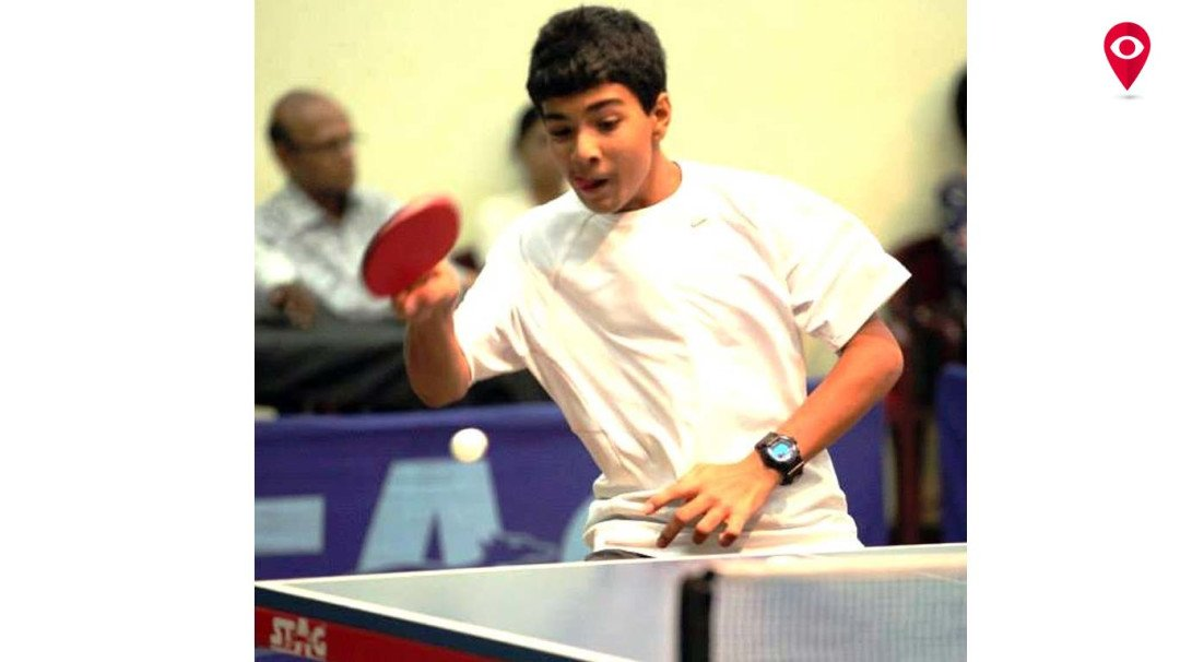 Shourya and Manav enters semi-finals of table tennis tournament