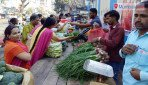 Shiv Sena sets up farmers market