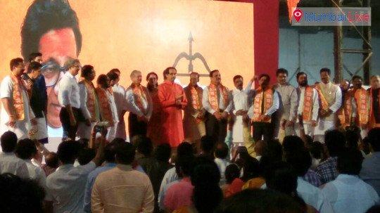 Shiv Sena to go solo in civic polls