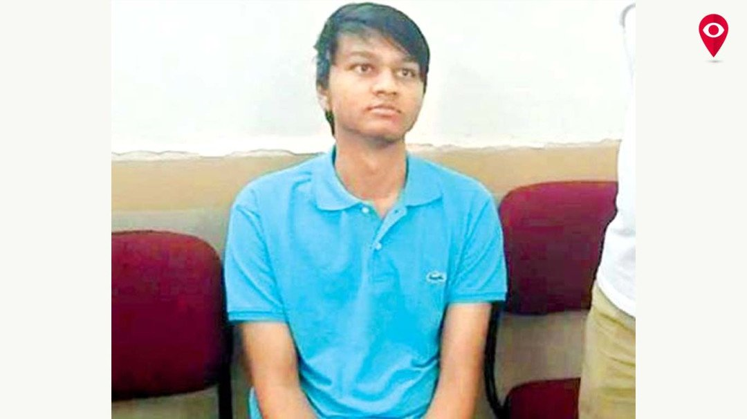 Before murdering his mom, frustrated Siddhant was planning to kill himself