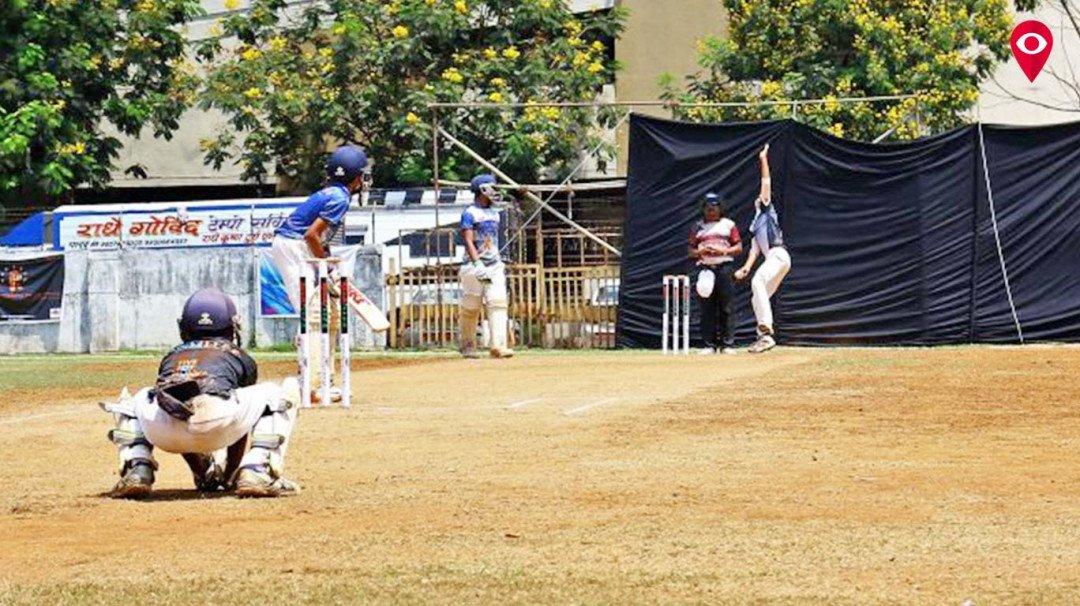 लखारिया क्रिकेट लीग स्पर्धेत शिवाजी पार्क जिमखानाचा विजय