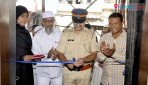 Vande Mataram Academy opened in Malwani