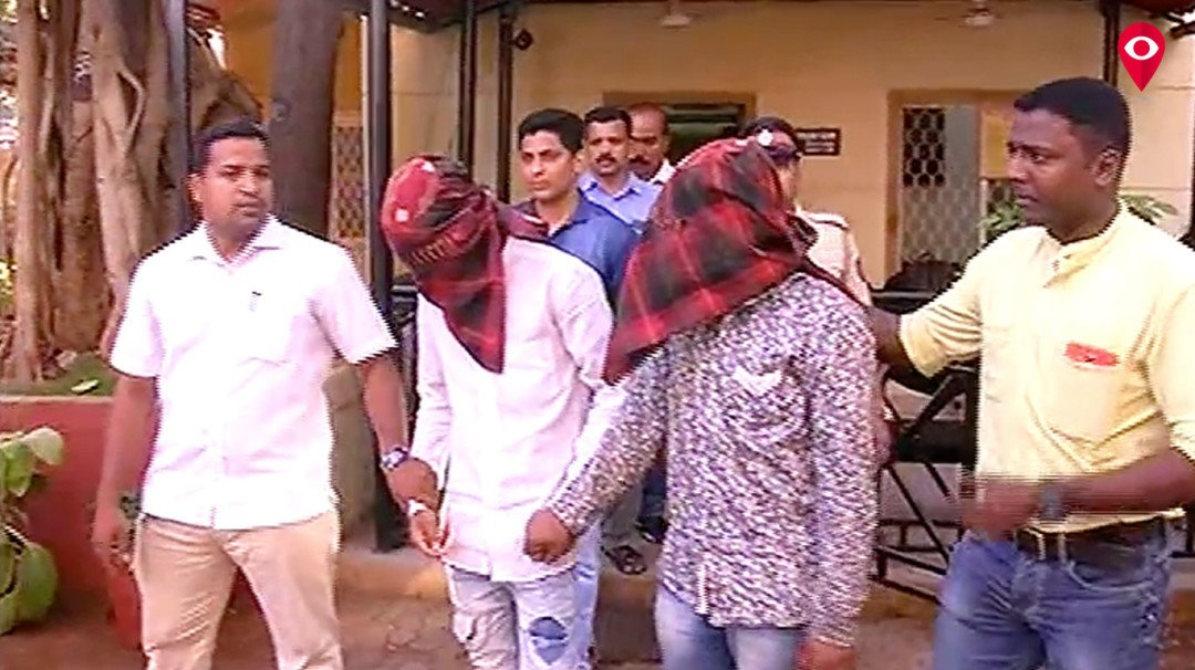 Dahisar police arrests four accused for stealing board exam paper