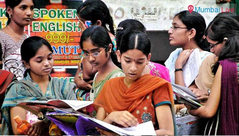 Relief for SSC students