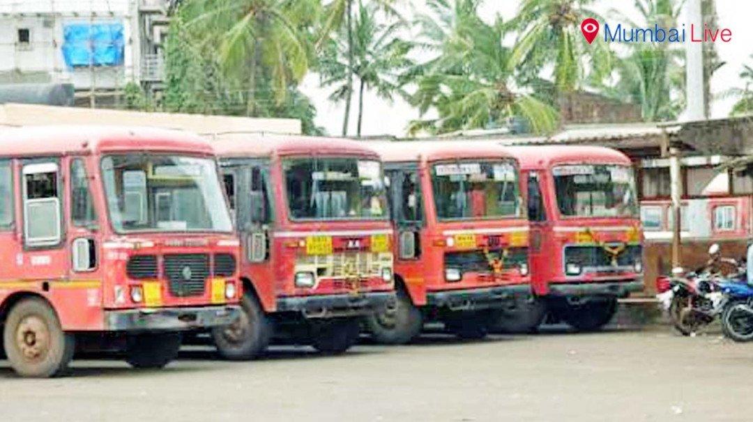 Mumbaikars avoid state run bus services