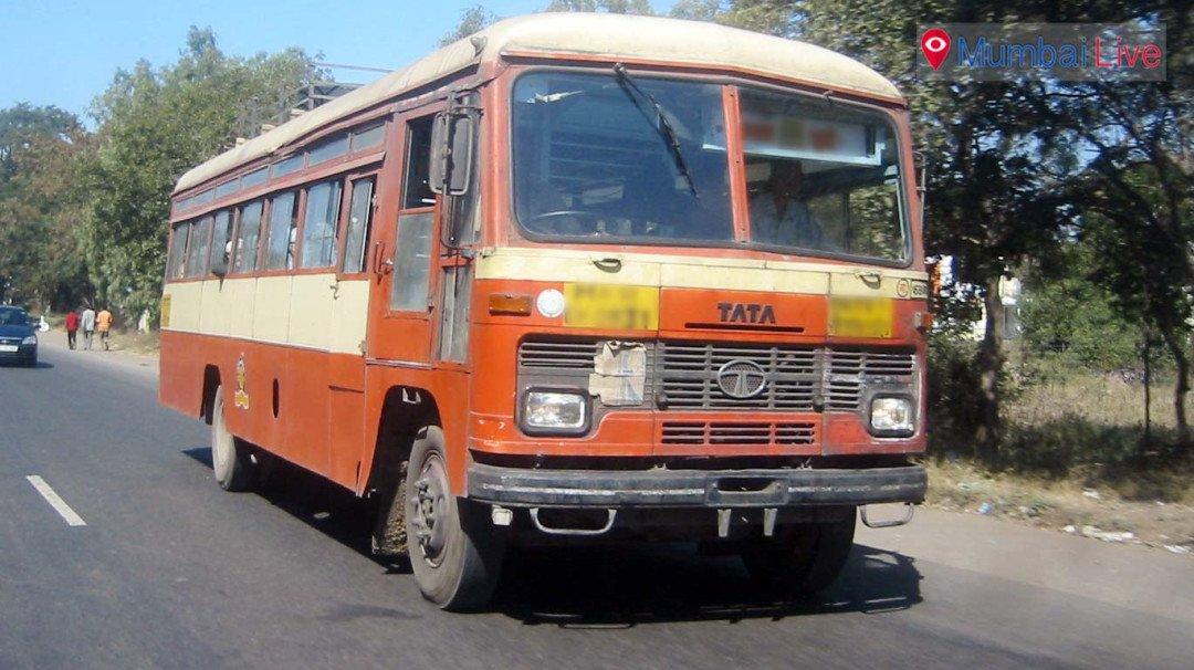 एसटी बस में यात्रा करने वाले यात्रियों के लिए खुशखबरी