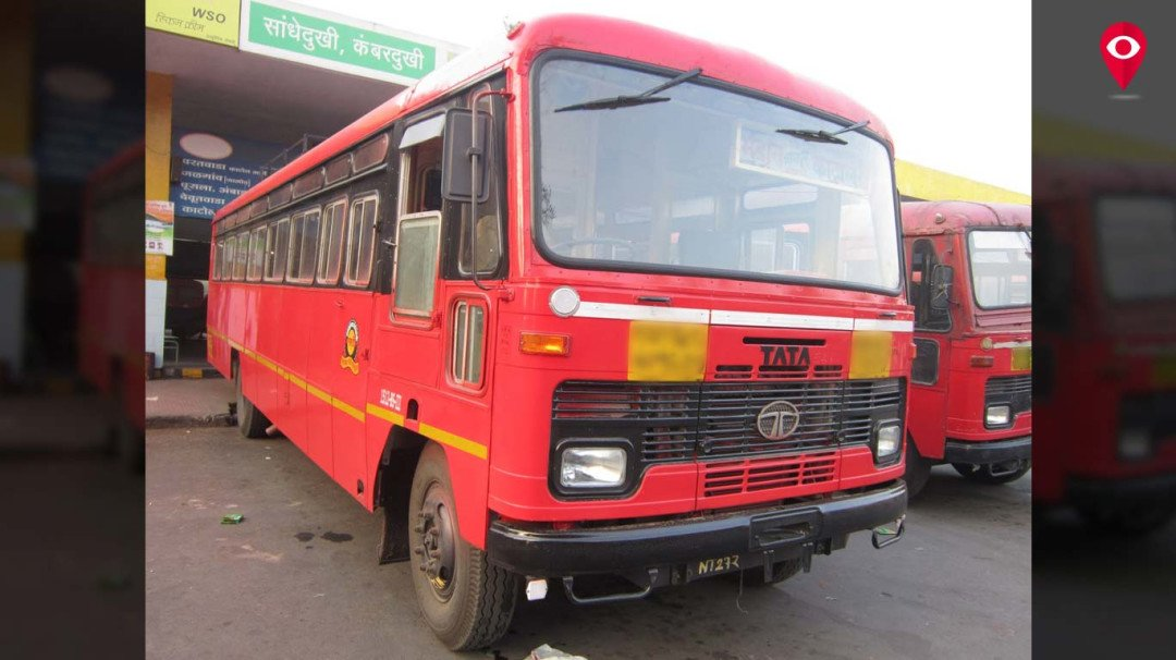 MSRTC Workers demand increase in salary