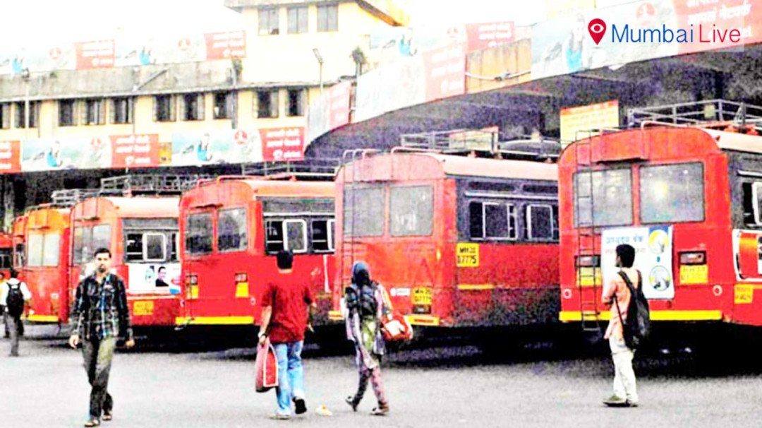 City ST bus depot set to get facelift