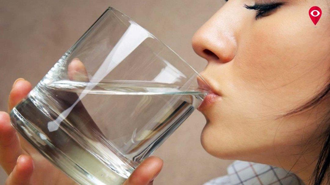 गर्मी में खूब पानी पिये वर्ना होगी यह बीमारी...