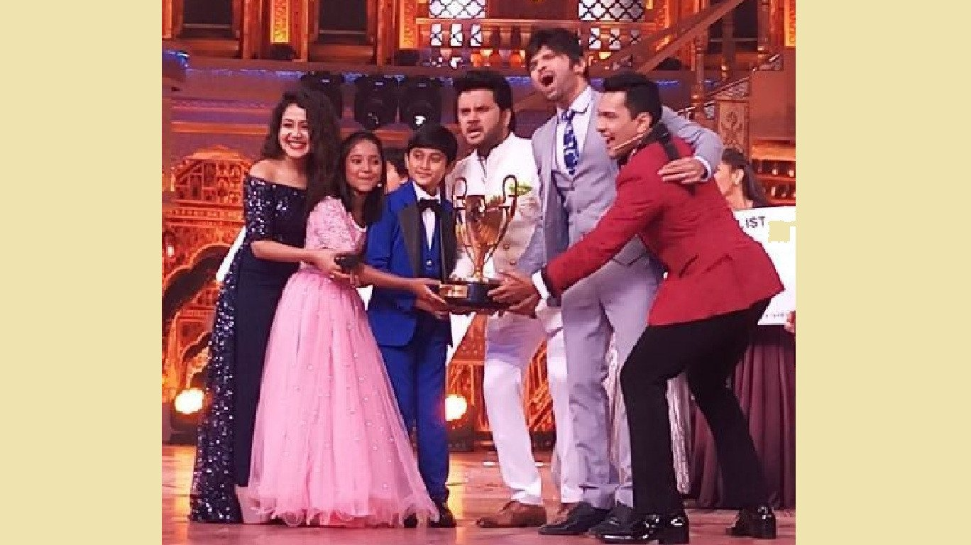 Zee Tv Saregamapa Little Champs 2019