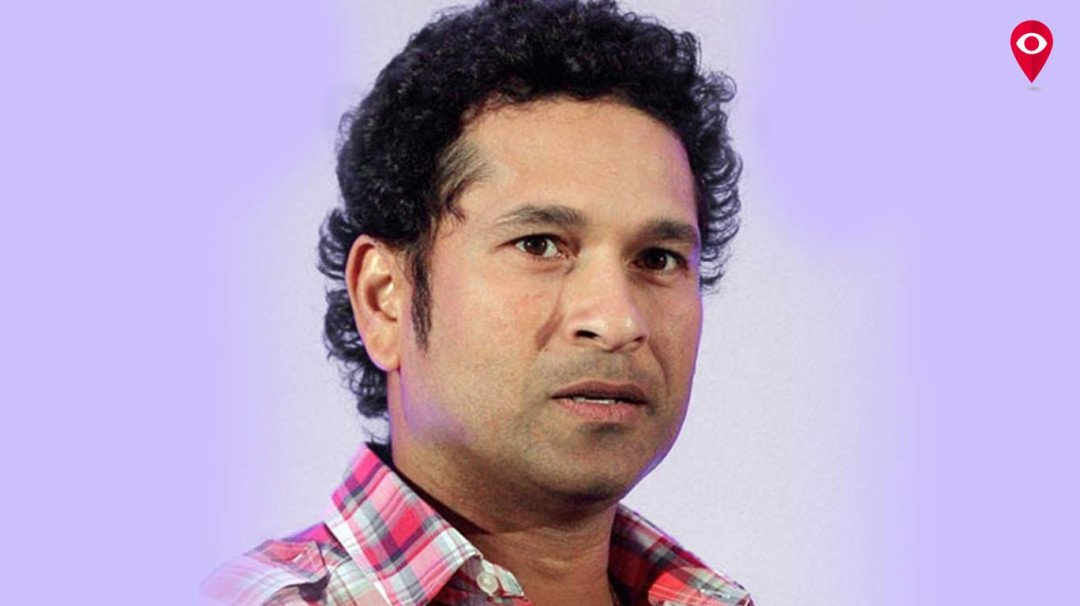 Sachin Tendulkar launches 'Mission 24'; will improve ward M-east in terms of health and sanitation