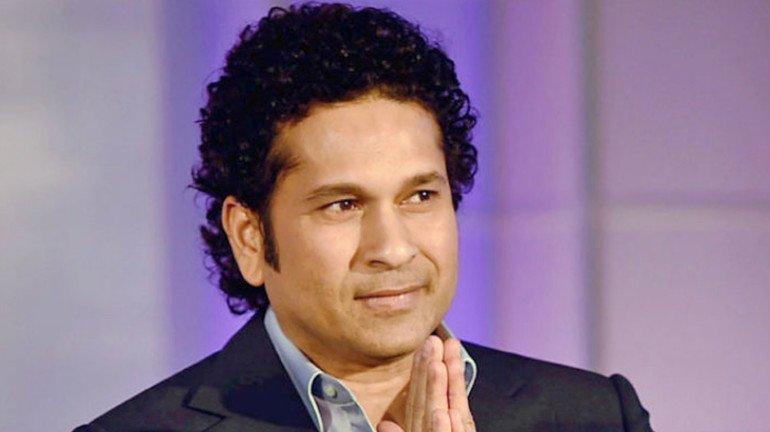 "COVID-19: Sachin Tendulkar donates INR 1 crore to ""Mission Oxygen"" amid crisis"