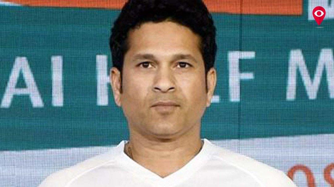 Sachin Tendulkar tweets about Mumbai Half Marathon