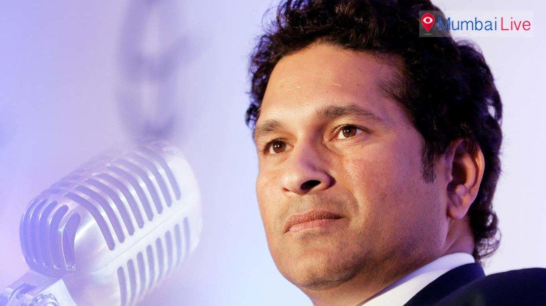 Tendulkar's debut song gets fans grooving to 'cricket wali beat'