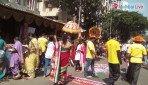 Sai Padayatra gets underway