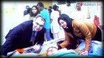Eman's treatment starts at Saifee Hospital