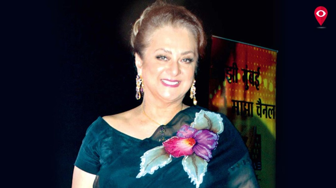 Jackie Shroff and Saira Bano bag in the Raj Kapoor Award