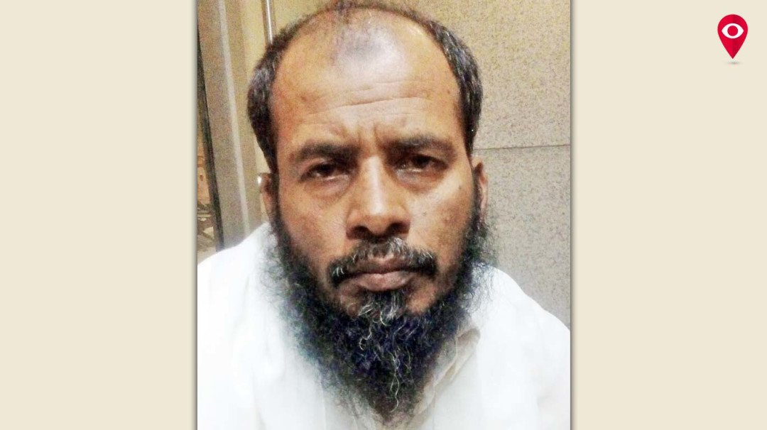 UP ATS arrests LeT operative at Mumbai airport