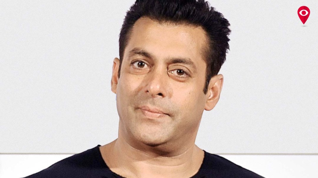 Salman Khan decides to play the God for whom?