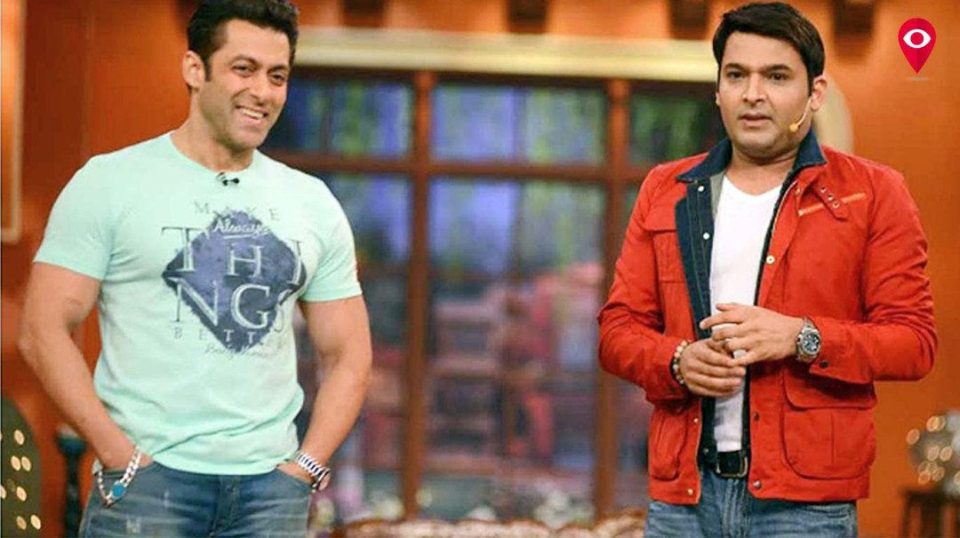 Salman Khan to replace Kapil Sharma with his popular game show?