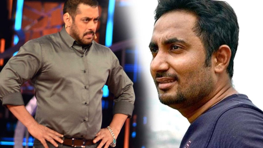 Bigg Boss 11 Contestant Zubair Khan Accuses Salman Khan