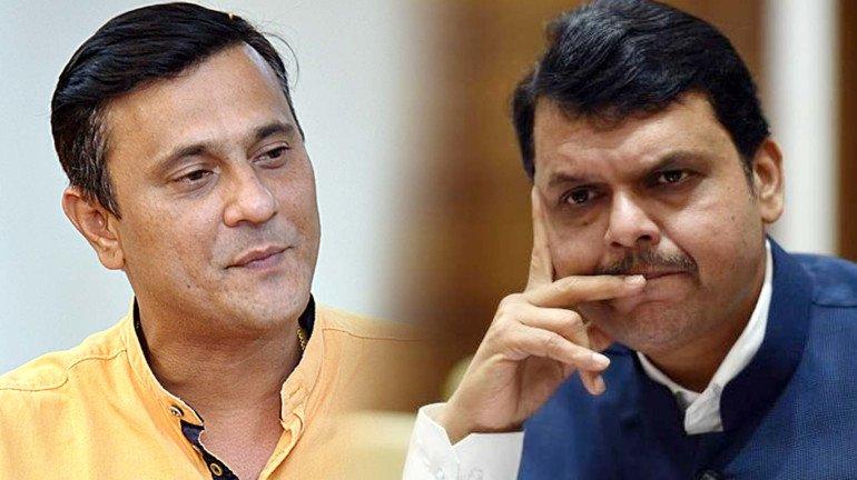 मुख्यमंत्री के 'उत्तर भारतीय' बयान से मनसे खफा
