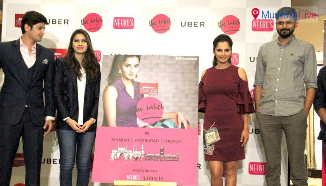 विले पार्लेत 'द फॅशन बाजार'