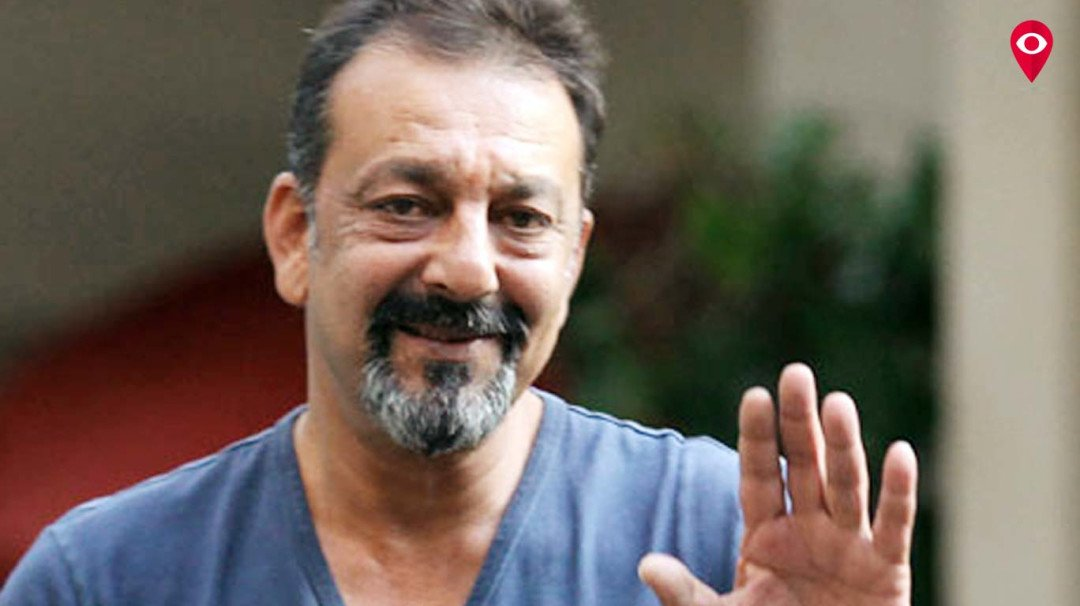 Sanju 'Baba' Dutt busy with films till end of 2018?