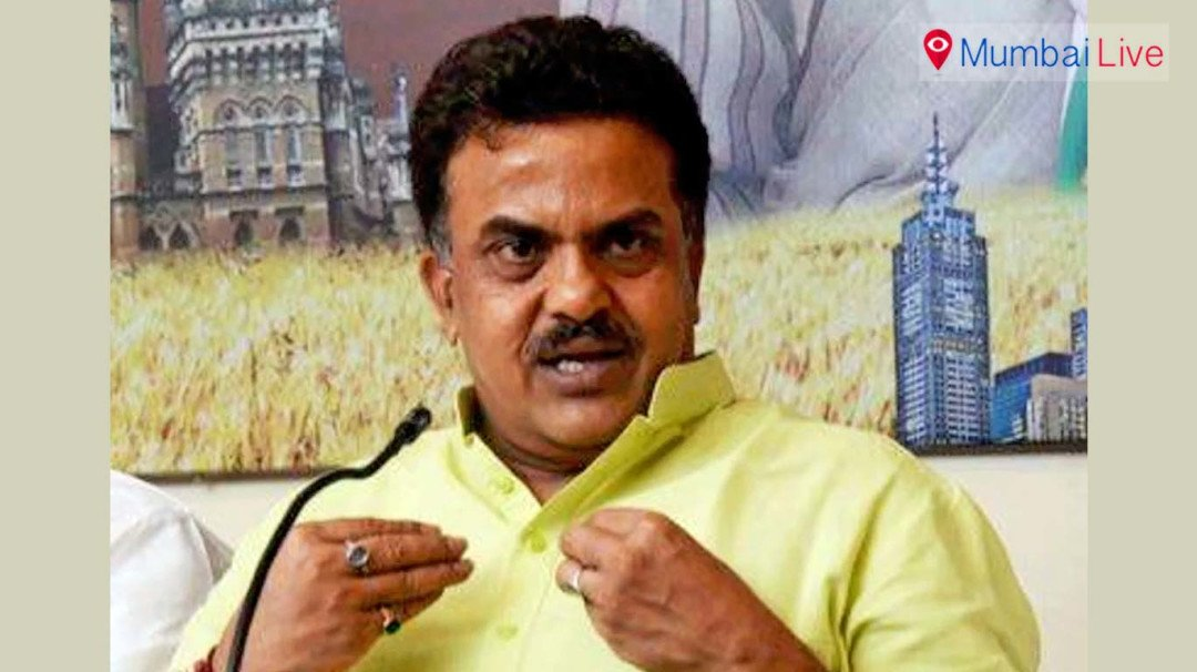 Sena manifesto is fake- Sanjay Nirupam