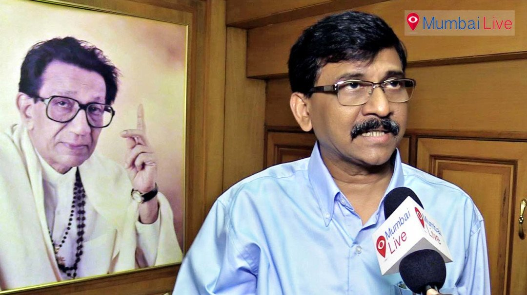 Shiv Sena will back Mohan Bhagwat for presidential election: Sanjay Raut