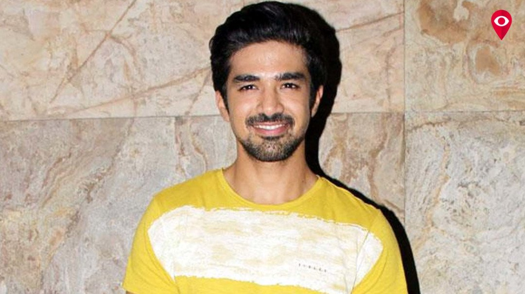 I really enjoy doing films that are light hearted and funny: Saqib Saleem