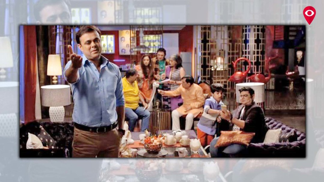 This is how 'YOU' can be a part of the Sarabhai vs. Sarabhai family