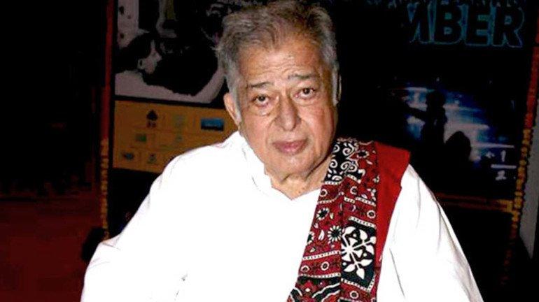 Veteran Bollywood actor Shashi Kapoor passes away in Mumbai