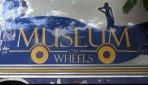 Museum on wheel