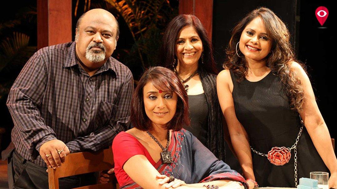 Saurabh Shukla's play to benefit underprivileged children