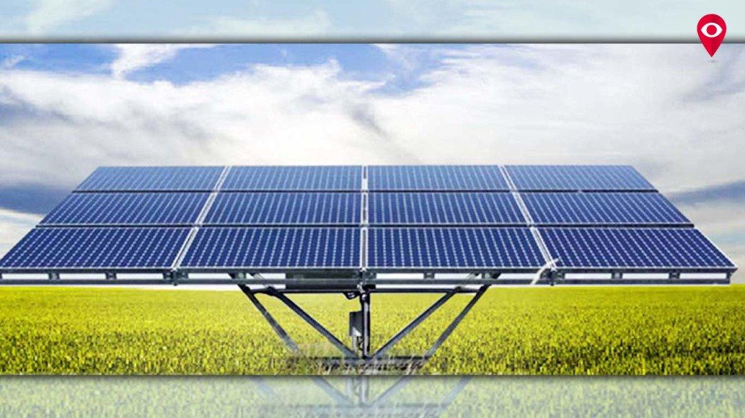 महापालिकेचे सौरऊर्जेच्या दिशेने नवं पाऊल