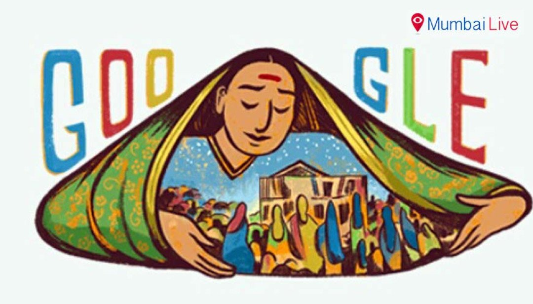 Google pays tribute to Savitribai Phule