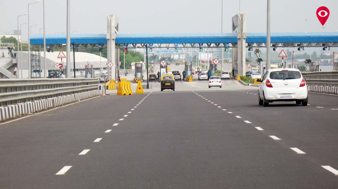 Application date for the recovery of Bandra-Worli Sea Link Toll gets postponed for the third time