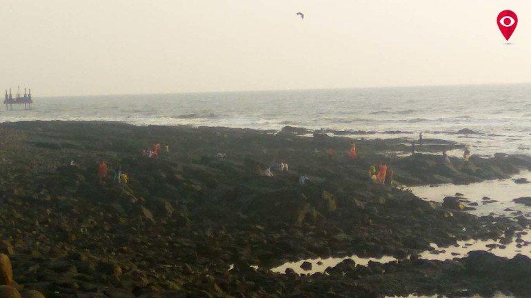 वरळीच्या समुद्र किनाऱ्यावर सुरक्षा रक्षक नेमण्याची मागणी