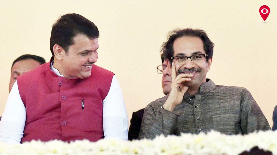 Sena BJP alliance moves at snail's pace, says Thackeray