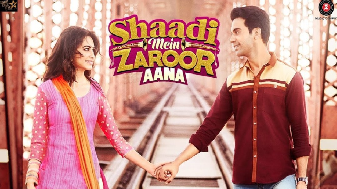 Shaadi mein zaroor aana is just 'blah'
